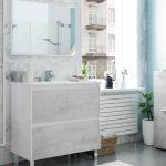 Ideas ingeniosas para reformar un baño pequeño y ganar espacio