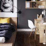 Cómo combinar muebles de distintas maderas (Ideas TOP)