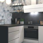Recomendaciones para elegir el mejor papel pintado para la cocina