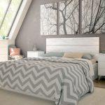Ideas para decorar dormitorio estilo nórdico acogedor y moderno
