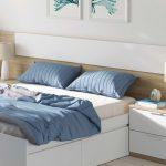 9 Ideas para cabeceros de cama ¡varias opciones!
