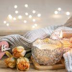 San Valentín decoración para crear momentos en casa